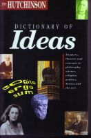 The Hutchinson Dictionary of Ideas