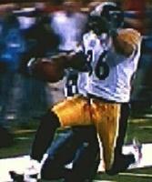 Touchdown Pittsburgh