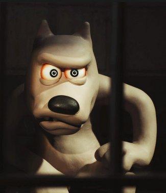 starendehond